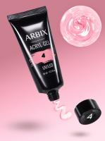 Acryl gel Arbix 30ml 4